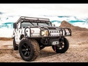 Overland Hummer H1 In Action - Mil-Spec Automotive Off-Roading Adventures in Wichita, Kansas