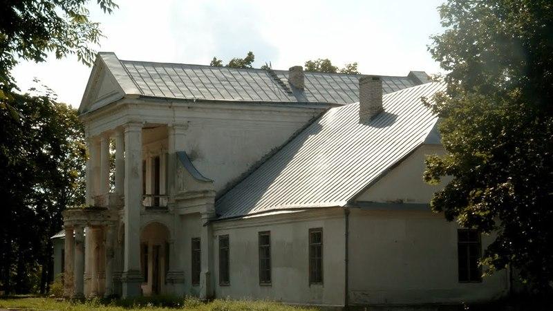 Бізнесовец робіць пад Ваўкавыскам музей шляхты Бизнесмен открывает в Волковыске музей шляхты Белсат