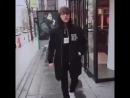 Jin_love😍Какой красивый молодой человек тут танцует 😍Не подскажите как вас зовут? 😍