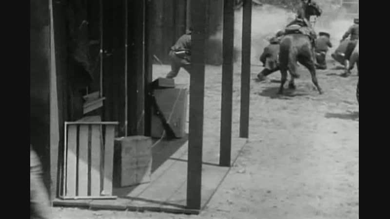 КОРОТКОМЕТРАЖНЫЕ ФИЛЬМЫ ДЭВИДА УОРКА ГРИФФИТА (Часть 2, 1912-1914)