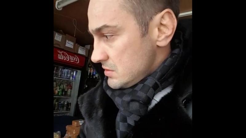 Дмитрий Носов в Instagram «Бизнес должен нести пользу, а не