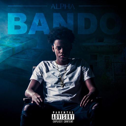 Alpha альбом Bando