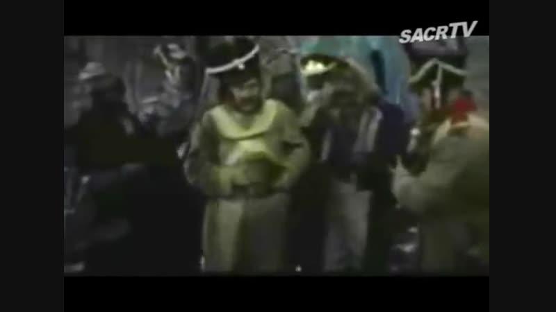 Prisonnier chantant vive Henri