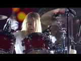 10 Year Old Drummer Johanne Astrid - Winner Of Denmarks Got Talent 2017 Compilation_cut