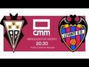 DIRECTO Trofeo Ciudad Albacete Albacete Balompié 2 2 Levante UD
