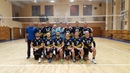Волейбол 2018 Бумпром Стрелец Чемпионат Беларуси Дивизион Б 5 тур 1 игра
