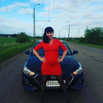 Лиля Сагадеева