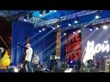 Фестиваль Звукоморье группа Ангел НеБес (1.09.18)