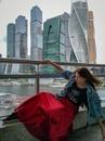 Alena Shvetsova фото #21