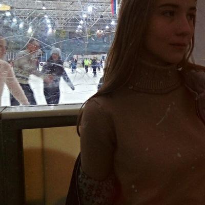 Елена Смаровоз
