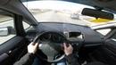 2008 Opel Zafira 1 8 140 POV TEST DRIVE