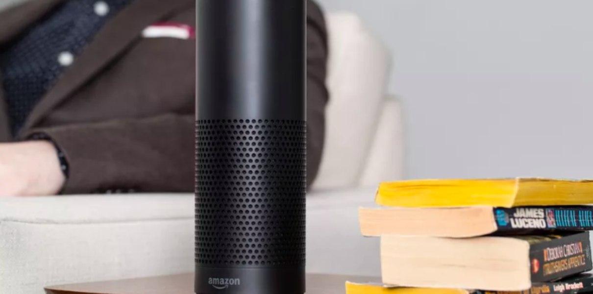 Alexa от Amazon самостоятельно записала домашний разговор и отправила его другому человеку
