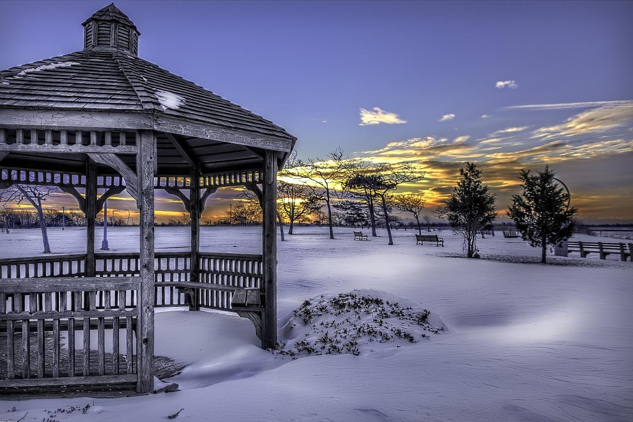 Любителей искусства из Лианозова позвали на конкурс «Зима в парках»