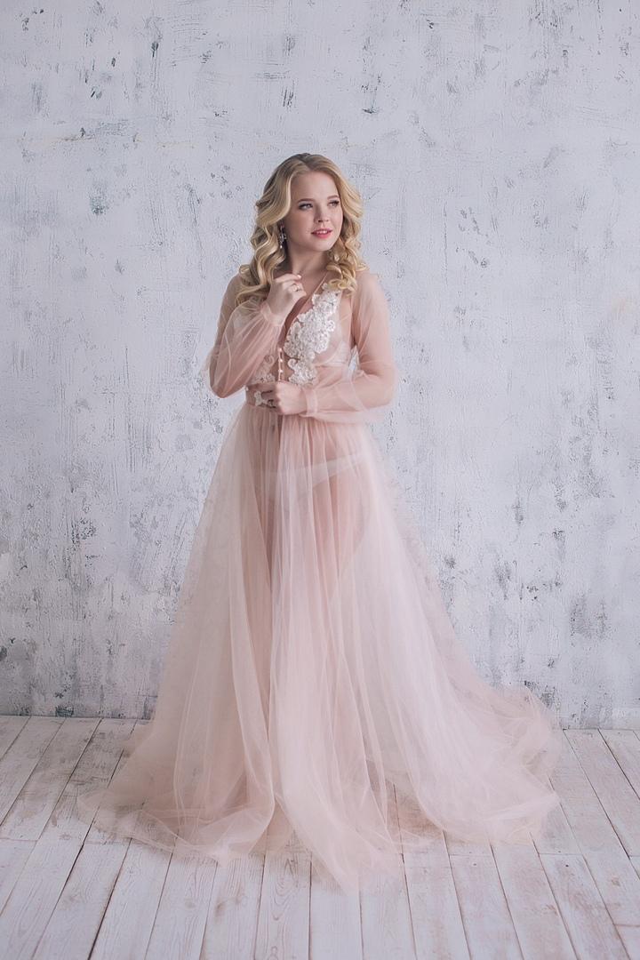 Прокат и аренда платьев для фотосессии модели