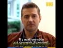 BIIINGE Interview de Richard Armitage русские субтитры