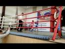 27 апреля 2018 Юношеский турнир по боксу памяти Маковеева