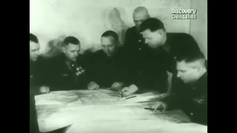 Танки убийцы -Второй мировой.Т 34 Ударная сила русских
