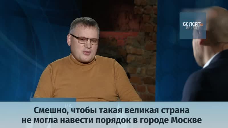 Беларускія гандляры заклікаюць Лукашэнку разабрацца з расейскімі злодзеямі