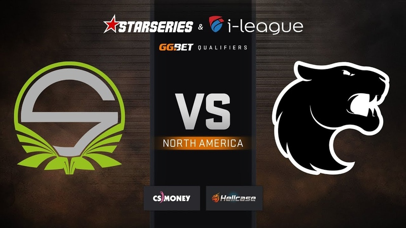 Singularity vs FURIA, map 2 train, StarSeries i-League S7 GG.Bet NA Qualifier