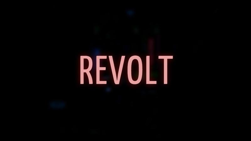 REVOLT [Brendon]
