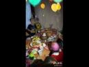 Ришат День рождения 6 лет