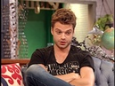 Sebastian Stan interview with Alexa Chung @ MTV | Romania, James Dean Ashton Kutcher