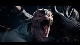 Space Hulk Tactics - Вступительный ролик за генокрадов Genestealers' opening cinematic