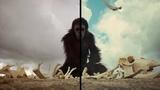 2001 A Space Odyssey - 50th Anniversary Trailer Comparison