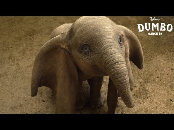 Dumbo | Generations TV Spot