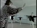 Великие педагоги балетных училищ. У меня реально была такой педагог Сумарокова, имя забыла