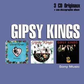 Gipsy Kings альбом Mosaïque / Este Mundo / Gipsy Kings