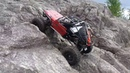 Trx-4 Jeep YJ Group Rock Crawling