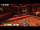 Quake Live YAY0 aka Malcolm vs Cypher @ Lost World