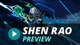 Champion Preview: Shen Rao