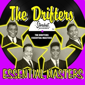 The Drifters альбом Essential Masters