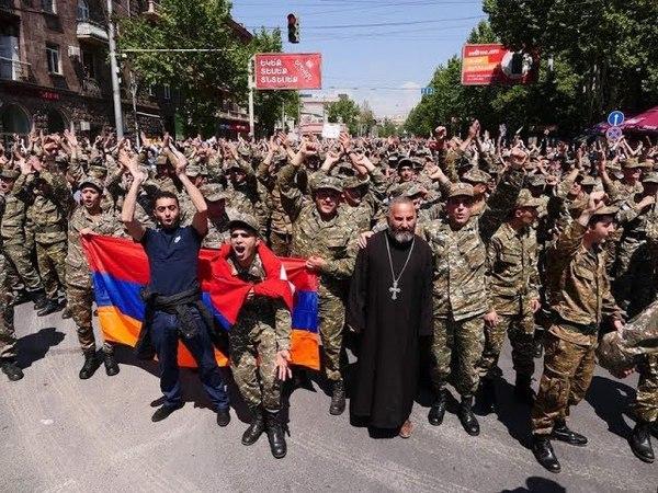 Революция в Армении в День геноцида армян: конец или начало? | Лаборатория ПиВА, выпуск 10, 24.04.20