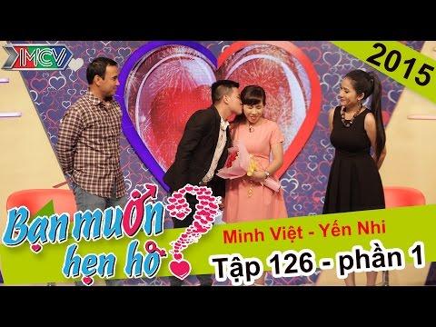 Làm mai cho chàng trai có giọng hát hút hồn bà mối | Minh Việt - Yến Nhi | BMHH 126 🎤
