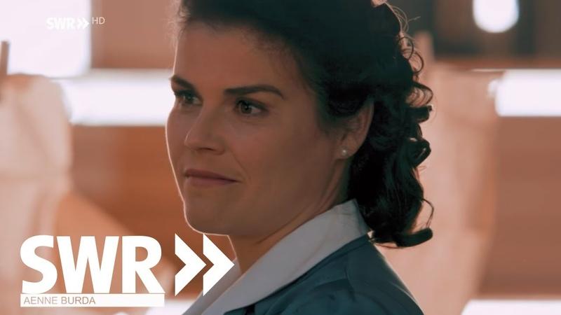 Aenne Burda - Trailer   SWR