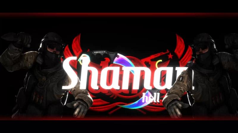 Shaman Clan Nabor