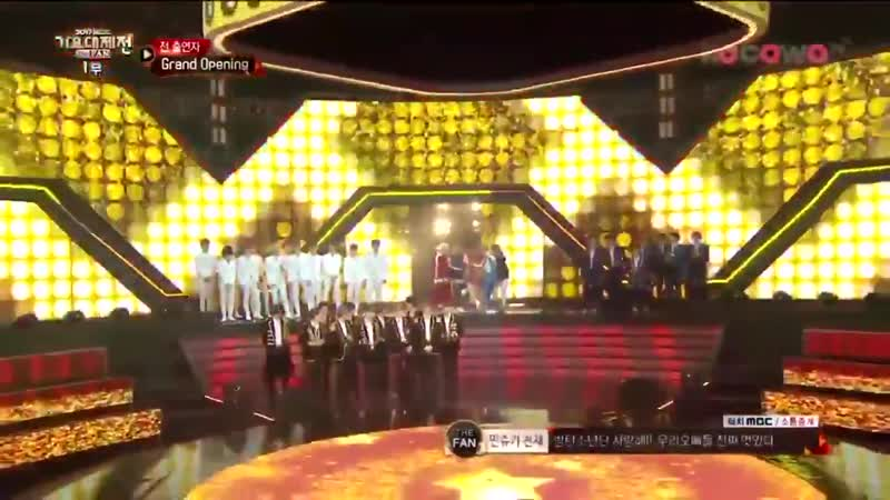 This will never be not funny while the other groups came with their fancy suits and had a