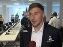 В преддверии всемирного дня шахмат Марий Эл посетил Сергей Карякин