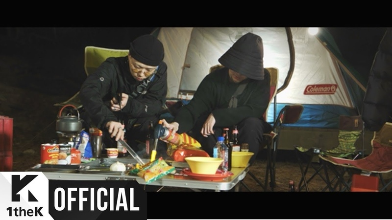 GIRIBOY(기리보이) _ northbutsouth (prod. by lnb) (feat. kid milli)