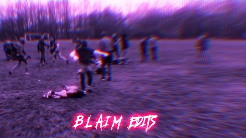 Blaim edits