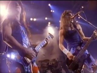 Anthrax - Among The Living (Live 1987)
