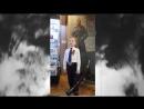 Платон Кошелев читает стихотворение На братских могилах автор - Владимир Высоцкий