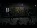 Нина,Кристина, Настя танец Tip Pon It 🔥