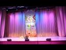 Инструментарий,постановка А.Аккуратовой. VIVA DANCE 2018,г.Сочи,Дагомыс.04.07.18 г.