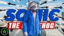 SONIC THE HEDGEHOG THE MOVIE - GTA V | Let's Play