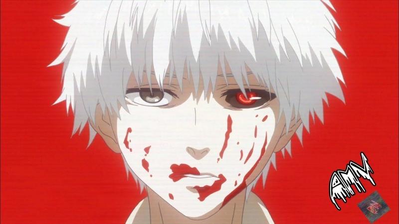 GHOSTEMANE Nihil Tokyo Ghoul AMV