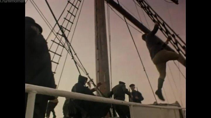 Арабелла - дочь пирата (1982) - приключения, сказка